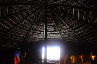 Mostra Cine Kurumin na Aldeia Tupinambá:. Fotos: Purki