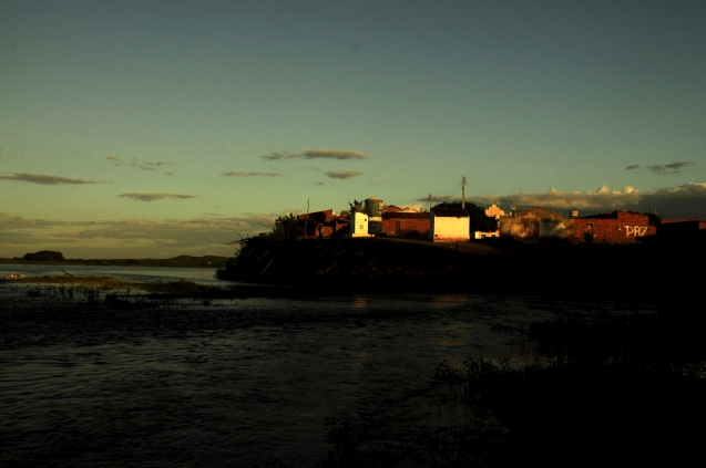 Aldeia Tumbalalá